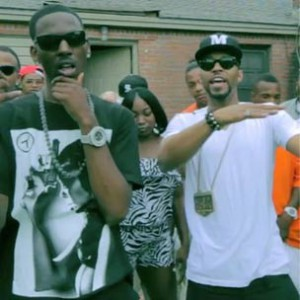 "Drumma Boy f. Young Dolph, Zed Zilla, & Playa Fly - ""Welcome"""