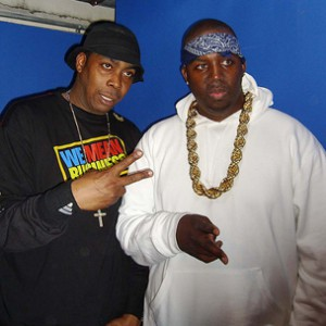 EPMD Hoping For A Collaboration With The LOX