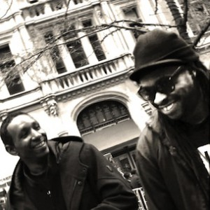 "Dres Declares Jarobi's Rhyming Debut ""Light Years Ahead"" Of Q-Tip's, Jarobi Reveals Real Reason For Leaving Rap"