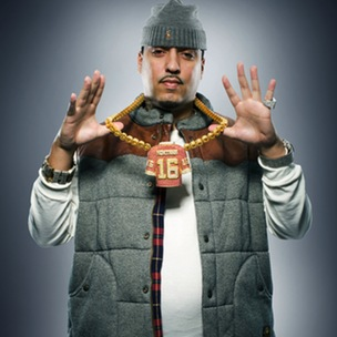 "French Montana Speaks On The Weeknd, Travis Barker Collaborations For ""Excuse My French"""