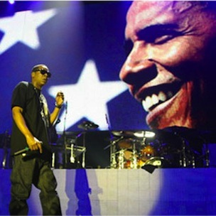 Jay-Z Supports President Barack Obama's Stance On Gay Marriage & More