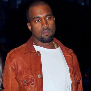 """Kanye West - """"Lost In The World"""""""