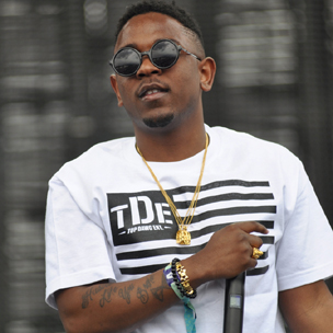 Kendrick Lamar Voices His Opinion On Gay Marriage During An Interview With DJ Drama