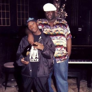 Lil' Cease Writes Letter To Notorious B.I.G. On His 40th Birthday