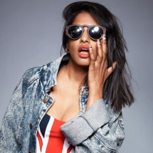 M.I.A. Signs With Roc Nation Management