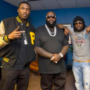 """Maybach Music Group f. T-Pain - """"Bag Of Money"""""""