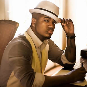 "Ne-Yo Explains Why ""The R.E.D. Album"" Title Isn't Copying Game"