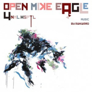 """Open Mike Eagle Prepares """"4NML HSPTL"""" Featuring Danny Brown, Has-Lo"""