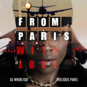 Precious Paris f. 50 Cent, Kidd Kidd & Shaun White - Do Your Thing