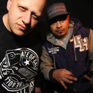 Latinos In Hip Hop: How Psycho Realm & Others Transcend Racial Barriers