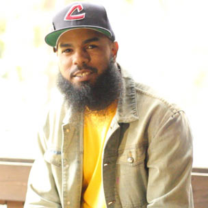 "Stalley Reveals Progress On ""Self Made Vol. 2,"" And His Relationship With Rick Ross"