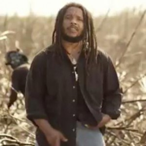"Stephen Marley f. Wale & The Cast of Fela  - ""Made In Africa"""