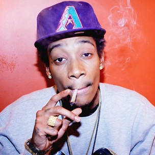 "Wiz Khalifa Reveals ""O.N.I.F.C."" Features, Talks ""Work Hard Play Hard"""