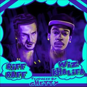 Riff Raff & Wiz Khalifa - Dumb Shyt [Prod. Ghetty]