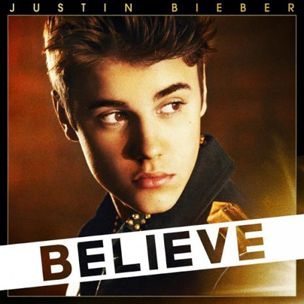"Justin Bieber Enlists Big Sean, Drake, Nicki Minaj & Ludacris For ""Believe"""