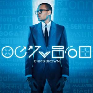 "Chris Brown ""Fortune"" Tracklist"