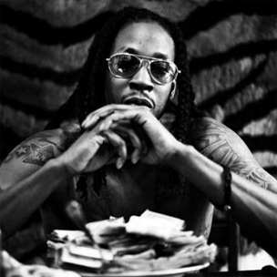 2 Chainz Reveals Advice He Received From Mase