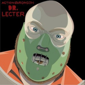 """Action Bronson Releases """"Dr. Lecter"""" On Limited Edition Vinyl 2LP"""