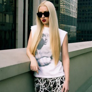Iggy Azalea & Yo Gotti Perform At New York City's SOB's