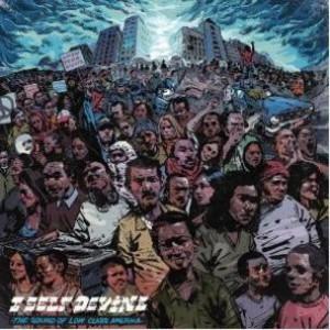 I Self Devine - The Sound Of Low Class Amerika