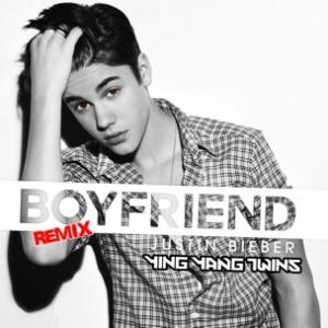 Justin Bieber f. Ying Yang Twins - Boyfriend Rmx