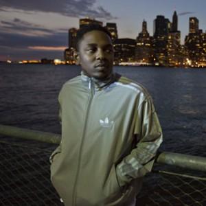 Kendrick Lamar Lists His Top Five Favorite Rappers