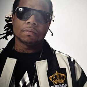 King Louie Signs With Epic Records