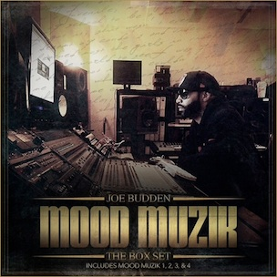 "Joe Budden ""Mood Muzik"" Box Set Trailer"