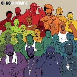"Oh No ""Ohnomite"" Cover Art, Tracklist"