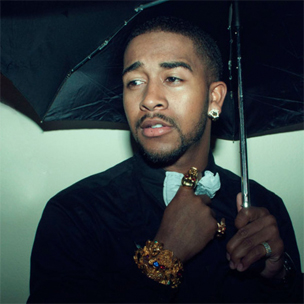Omarion Explains Origins Of Signing With Rick Ross' Maybach Music Group