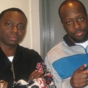 "Wyclef Jean's Relationship With Jimmy ""Henchman"" Rosemond Being Investigated"