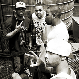 Slaughterhouse Names Their Top Rap Albums Of All Time