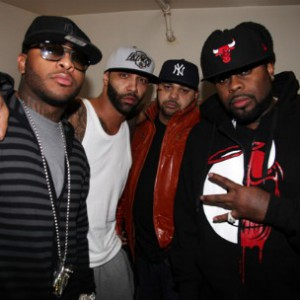 "Joe Budden Says Slaughterhouse LP Sounds ""Big,"" Hopes Release Date Is Pushed Back"