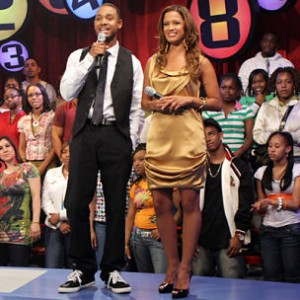 "Terrence J & Rocsi To Leave BET's ""106 & Park"""