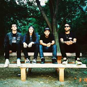 Trash Talk Signs To Odd Future Records