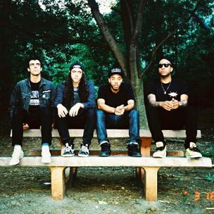 Trash Talk Signs To Odd Future Records