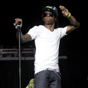 Lil Wayne Being Investigated For Assault