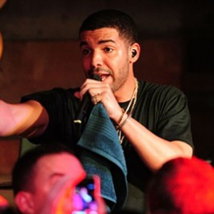Drake Gets Punk'd By Ashton Kutcher