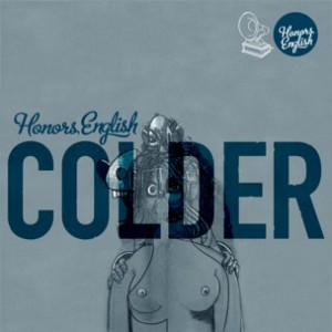 Honors English - Colder Freestyle