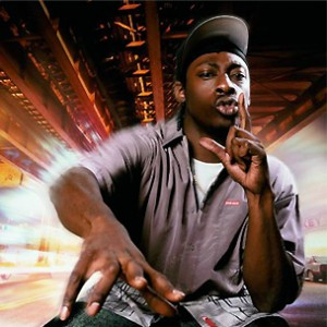 """Pete Rock Says He Would """"Love To Work"""" With Lupe Fiasco"""