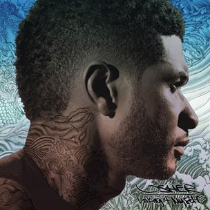 Usher & Waka Flocka Flame First-Week Album Sales Projections