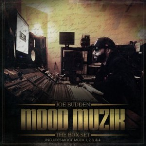 Joe Budden - Mood Muzik Box Set Intro