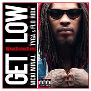 Waka Flocka Flame f. Nicki Minaj, Tyga, Flo-Rida - Get Low