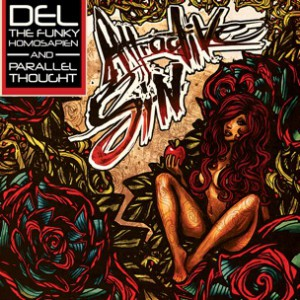 Del The Funky Homosapien x Parallel Thought - Different Guidelines [Prod. Parallel Thought]