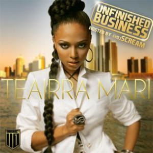 Teairra Mari - I Do Like