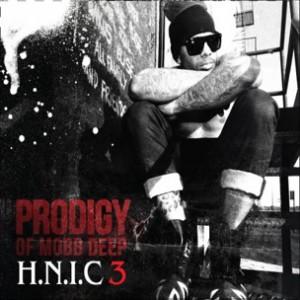 Prodigy - Without Rhyme Or Reason [Prod. Alchemist]