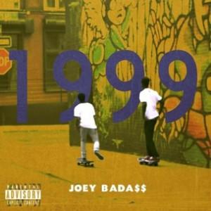 Joey Bada$$ f. CJ Fly - Don't Front [Prod. Statik Selektah]