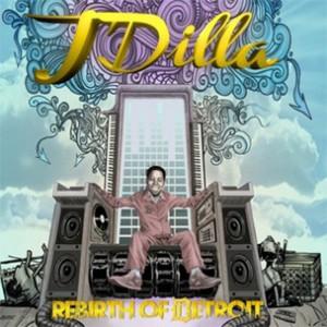 J Dilla f. Esham - Big Thangs