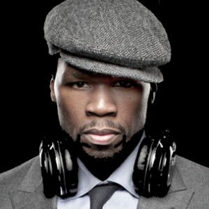"""50 Cent Recalls The Making Of """"50 Cent Is The Future"""" Mixtape"""