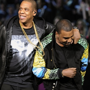 Rap Release Dates: Jay-Z and Kanye West, Big Boi, Smoke DZA, Alchemist